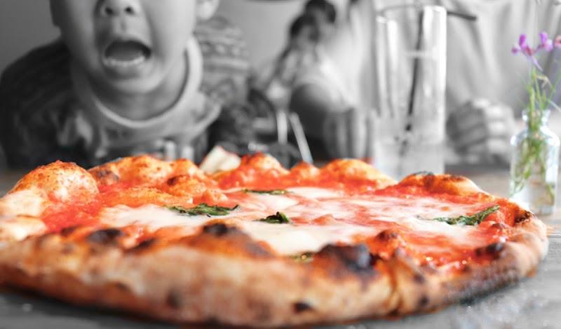 Pizza kamos