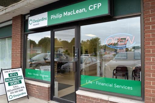 Courtier d'assurance Philip MacLean - Desjardins Insurance Agent à Kingston (ON) | LiveWay