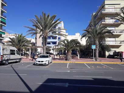 Plaza San Nicolás