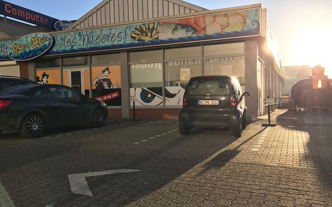 Dominos Pizza Aachen Kalkofen
