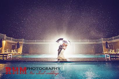 Wedding photographer RHM Photography