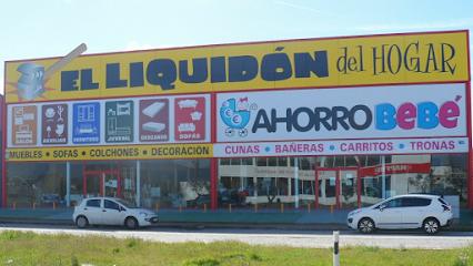 EL LIQUIDÓN DEL HOGAR