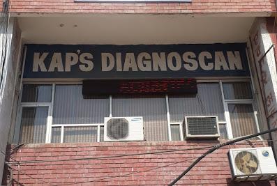 kaps diagnostic center