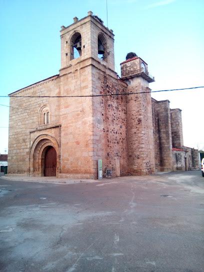 Iglesia Santa María del Prado