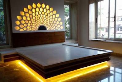 Dehleez Interiors – Interior Designer in JaipurJaipur
