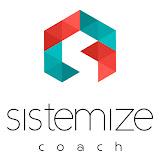 logomarca sistemize coach parceria