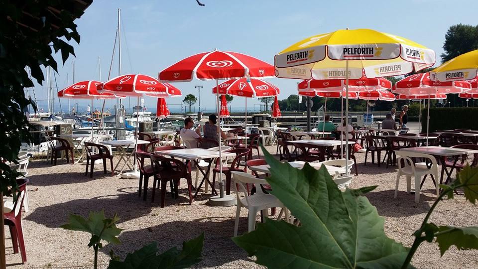 photo du resaurant Brasserie du Chalet du Port