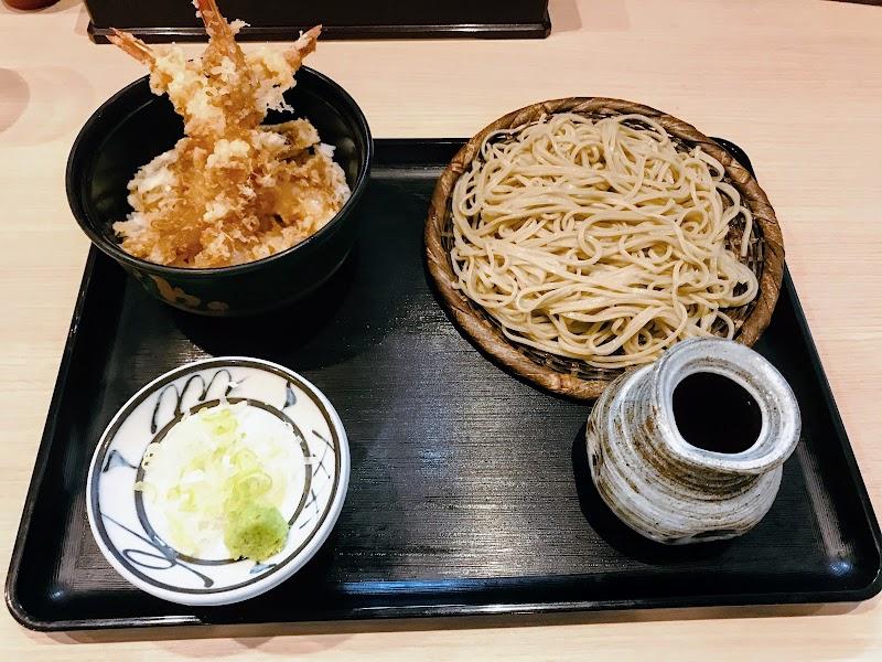 蕎麦と料理 瀬口