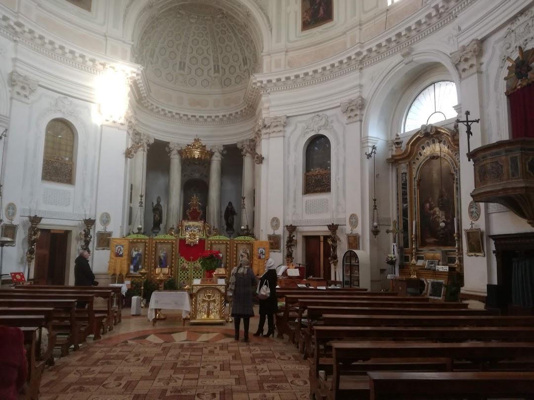 Chiesa di SantAgostino