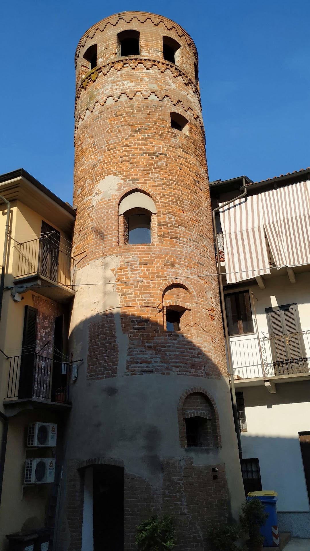 Torre di Teodolinda