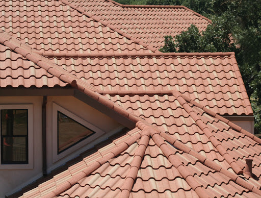 Roofing Contractor «J Ferg Pros», reviews and photos