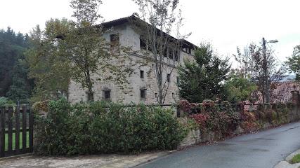 Palacio Oxirando