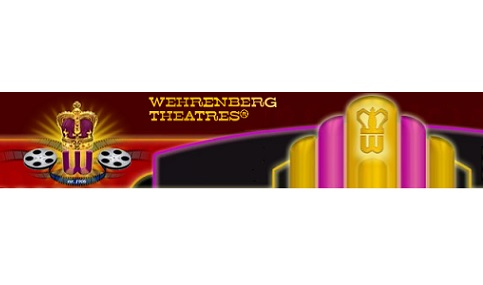 Movie Theater «Wehrenberg Theatres Mid Rivers 14 Cine», reviews and photos, 1220 Mid Rivers Mall, St Peters, MO 63376, USA
