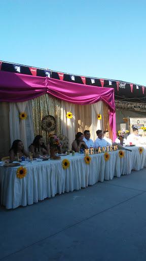 Rodeo «Rancho Los Potrillos», reviews and photos, 924 W Ropes Ave, Woodlake, CA 93286, USA