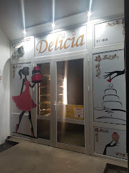 Cofetaria Delicia by Mia