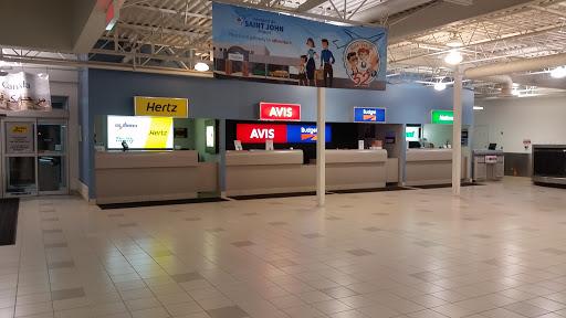 Car Rental Budget Car Rental in Saint John (NB) | AutoDir