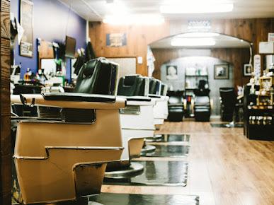 Jordan Village Barbershop & Salon