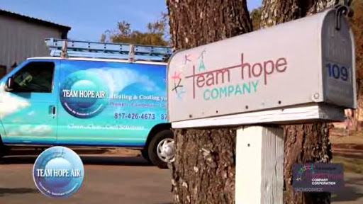 HVAC Contractor «A Team Hope Company», reviews and photos
