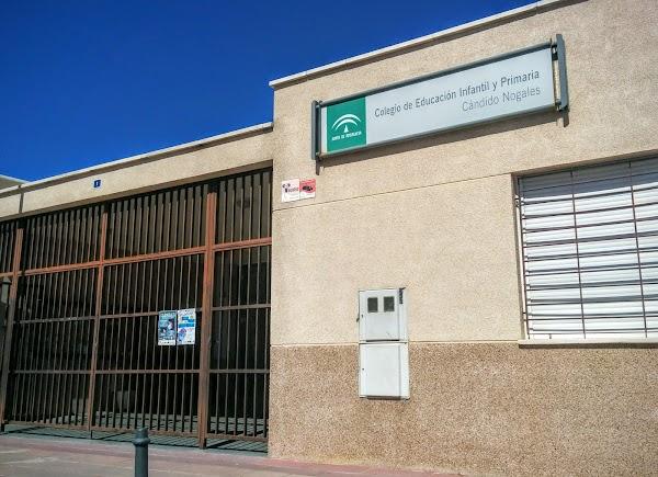 C.E.I.P. Cándido Nogales