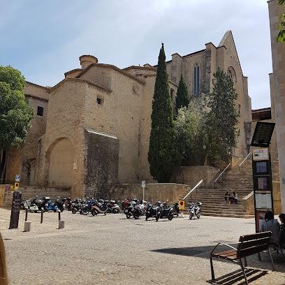 Convent of Sant Domènec