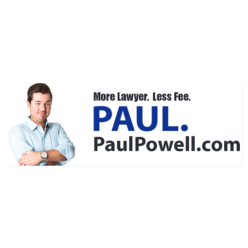 Personal Injury Attorney «The Paul Powell Law Firm», reviews and photos