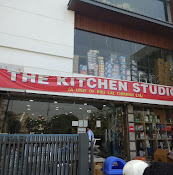 The Kitchen StudioPatiala