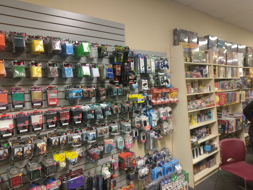 Game Store «Game Grid North Ogden», reviews and photos, 2576 N Washington Rd Blvd, Ogden, UT 84414, USA
