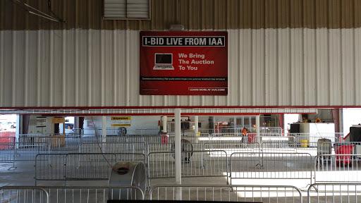 Insurance Auto Auctions, 2535 W Mount, Houston, TX 77038, Auto Auction