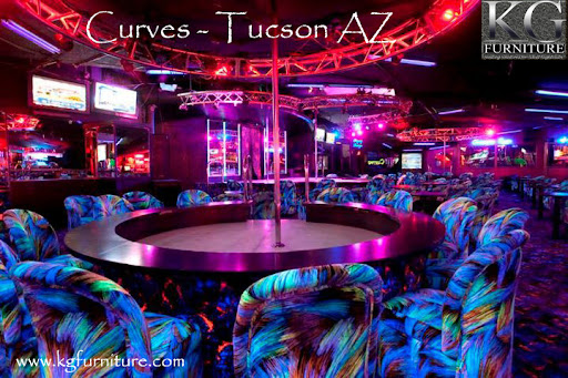 Adult Entertainment Club «Curves Cabaret», reviews and photos, 2130 N Oracle Rd, Tucson, AZ 85705, USA
