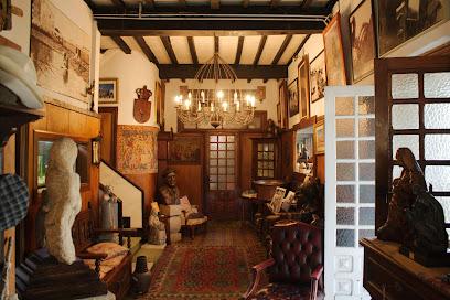 Casa Histórica de Cambados