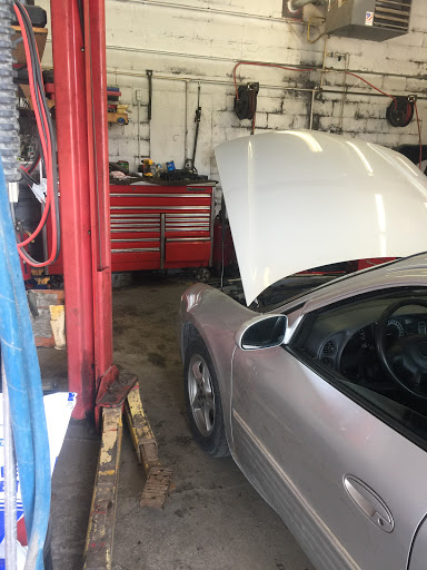 Auto Repair Shop «SWAN CREEK Auto Repair», reviews and photos, 10950 Swan Creek Rd, Saginaw, MI 48609, USA