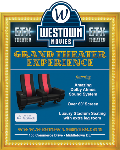 Movie Theater «Westown Movies», reviews and photos, 150 Commerce Dr, Middletown, DE 19709, USA