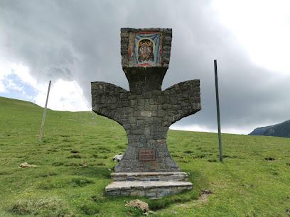 Via Crucis de Núria