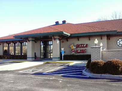Pizza King Station