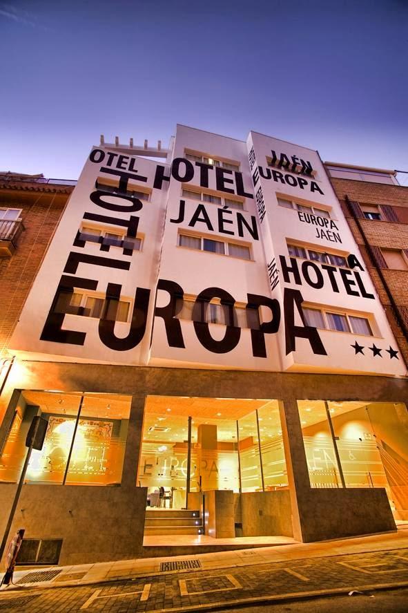 Hotel Europa Jaén