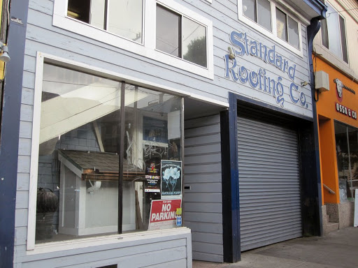 Standard Roofing in San Francisco, California