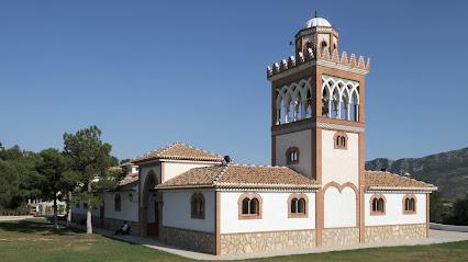 Fundaction Cultural Azzahra - Alqueria de Rosales