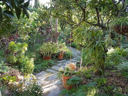 La Almunya del Sur Botanical Garden