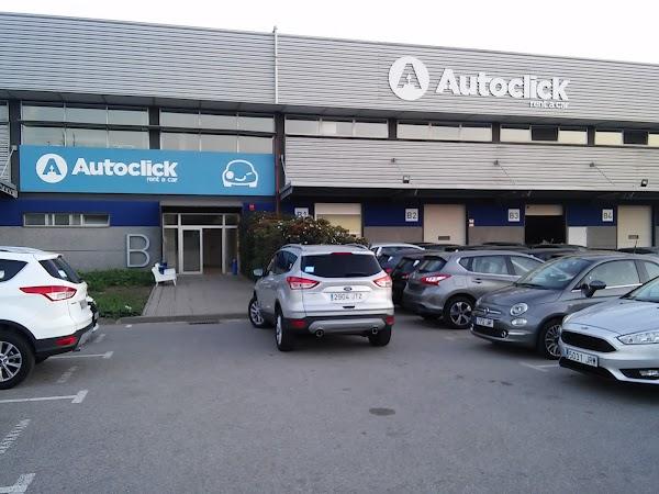 Autoclick Rent-A-Car Barcelona