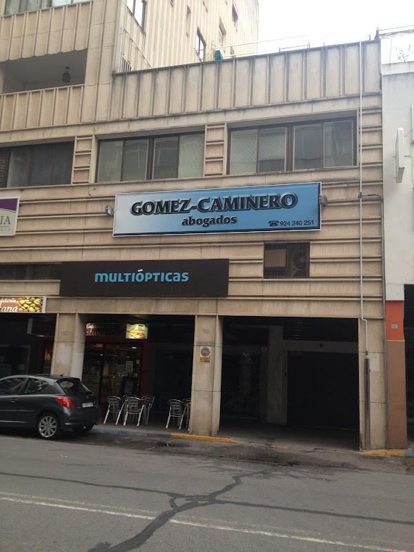 Gómez-Caminero Abogados