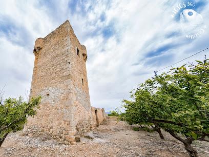 Torre de los Gatos