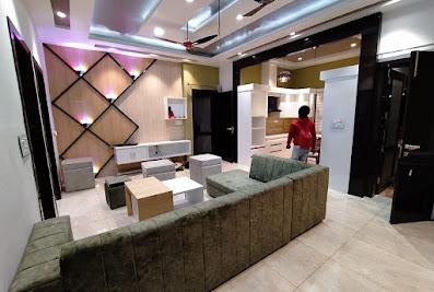 Interior Designer in bareillyBareilly