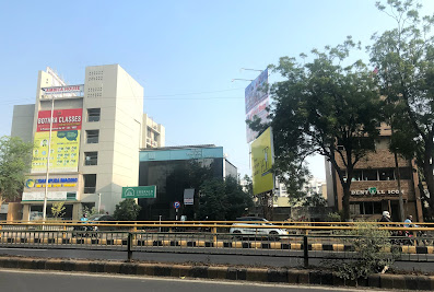 Usmanpura Imaging Center