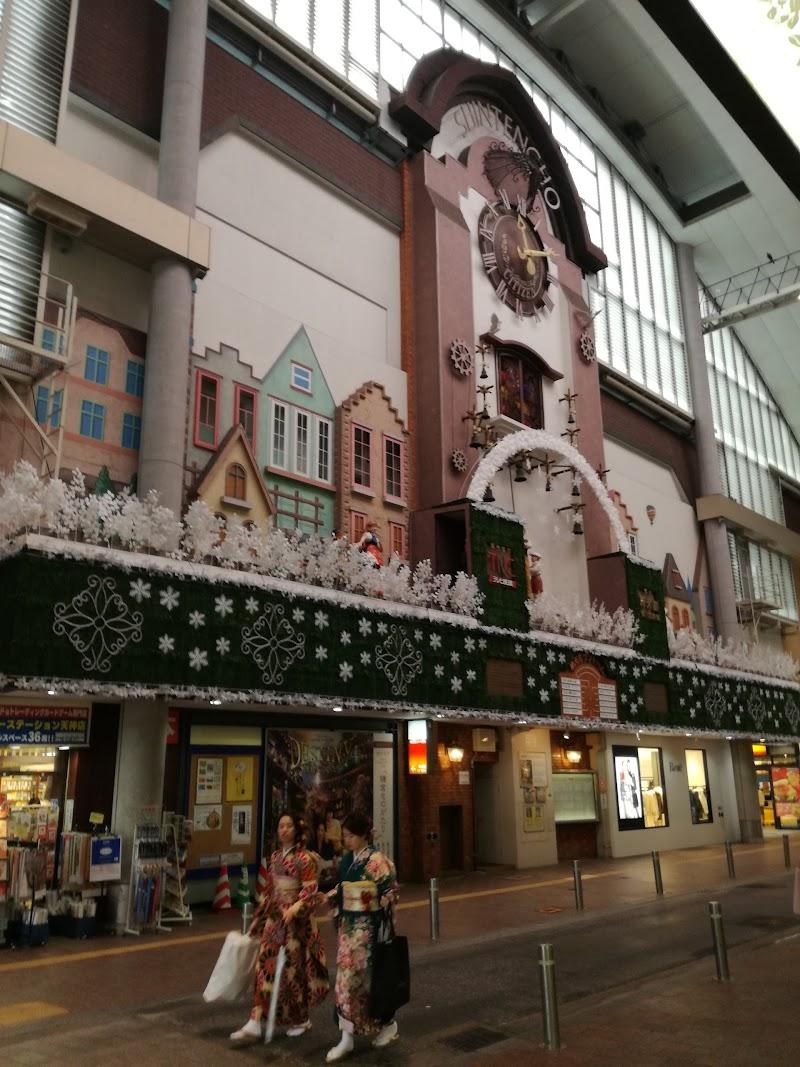 番号 福岡 区 天神 郵便 市 中央
