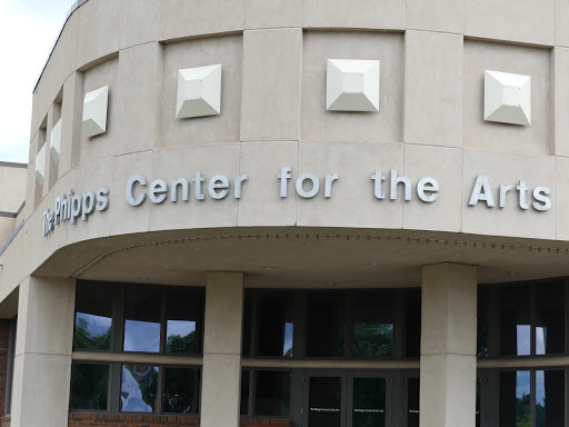 Art Center «Phipps Center For the Arts», reviews and photos, 109 Locust St, Hudson, WI 54016, USA