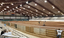 Horseshoe Park & Equestrian Centre