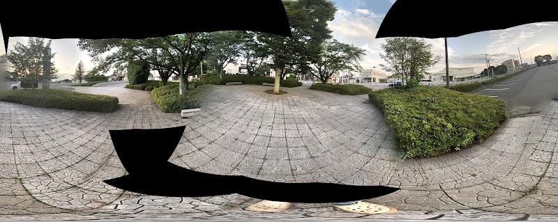 緑地 公園 上の原