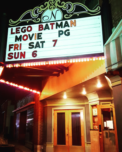 Movie Theater «Nappanee Theatre», reviews and photos, 154 N Main St, Nappanee, IN 46550, USA