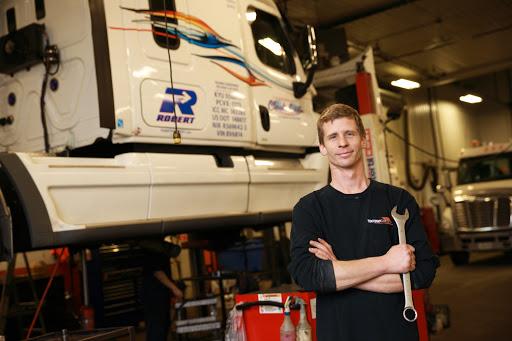 Truck Repair Techno-Diesel Inc in Joliette (QC) | AutoDir