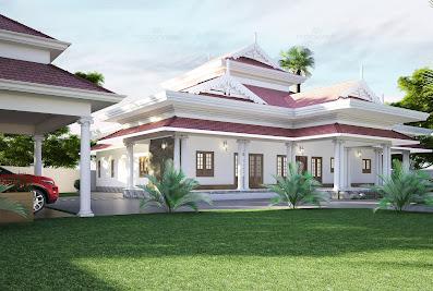 Monnaie Architects & Interiors KozhikodeKozhikode